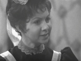 Carfax For Police >> The Disappearance of Lady Frances Carfax (TV episode 1965) - The Arthur Conan Doyle Encyclopedia