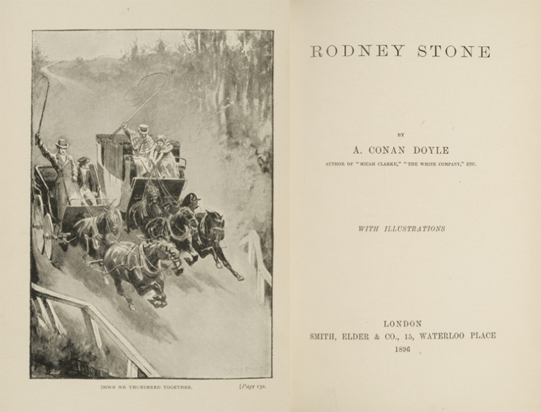 File:Rodney-stone-1896-smith-elder-frontispiece.jpg