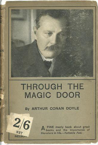 File:Thomas-nelson-1918-through-the-magic-door.jpg