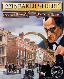 221b baker street game expansion pack