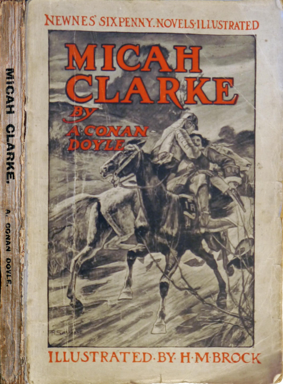 Micah Clarke - The Arthur Conan Doyle Encyclopedia