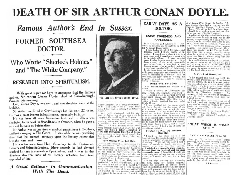 File:The-evening-news-portsmouth-1930-07-07-p9-death-of-sir-arthur-conan-doyle-thumb.jpg