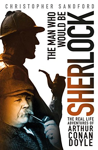 sir arthur conan doyle published biographies the arthur conan