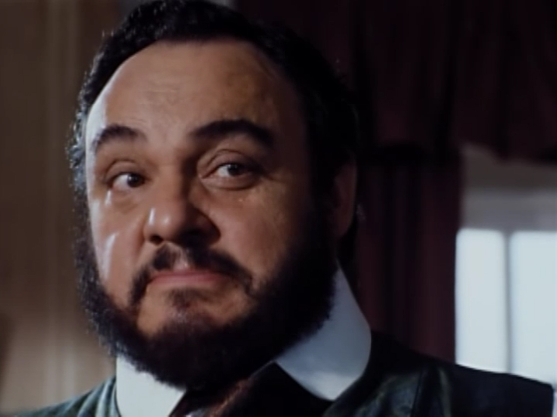 Watch John Rhys-Davies (born 1944) video