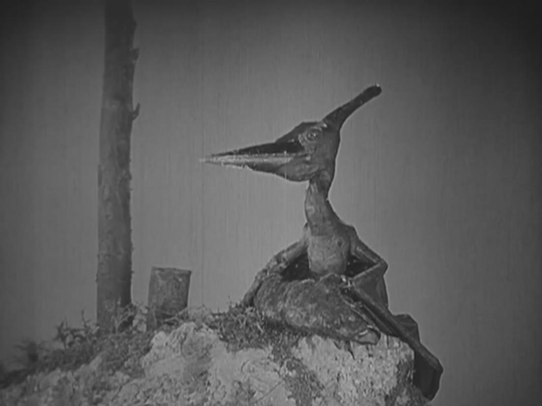 элементы изготавливают фото птерозавра с охотниками года прокатался