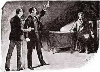 The Adventure of the Speckled Band - The Arthur Conan Doyle ...