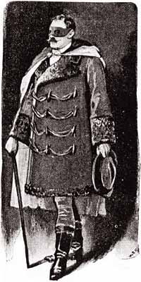A Scandal in Bohemia - The Arthur Conan Doyle Encyclopedia