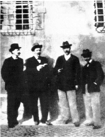 File:1898-04-george-gissing-e-w-hornung-arthur-conan-doyle-and-h-g-wells.jpg