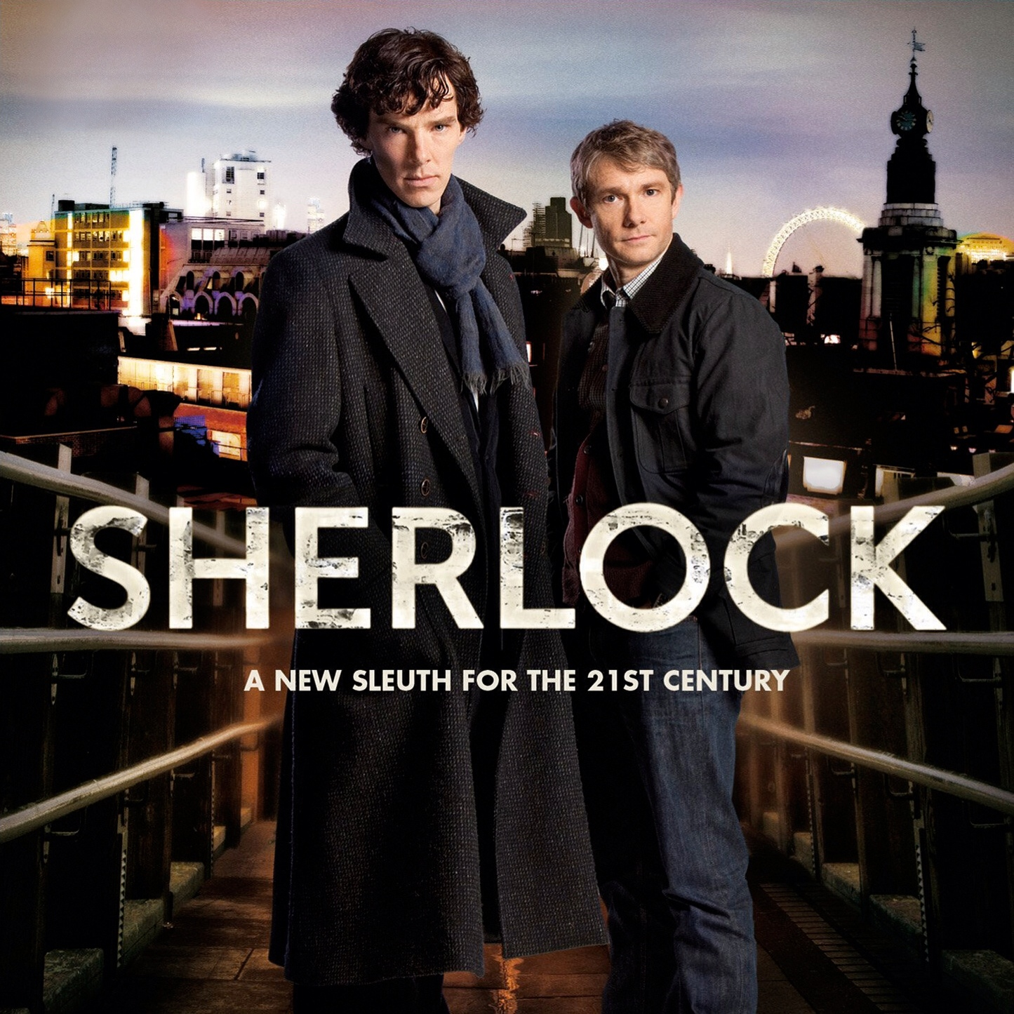 Sherlock holmes 2017 tv series season 1 subtitles