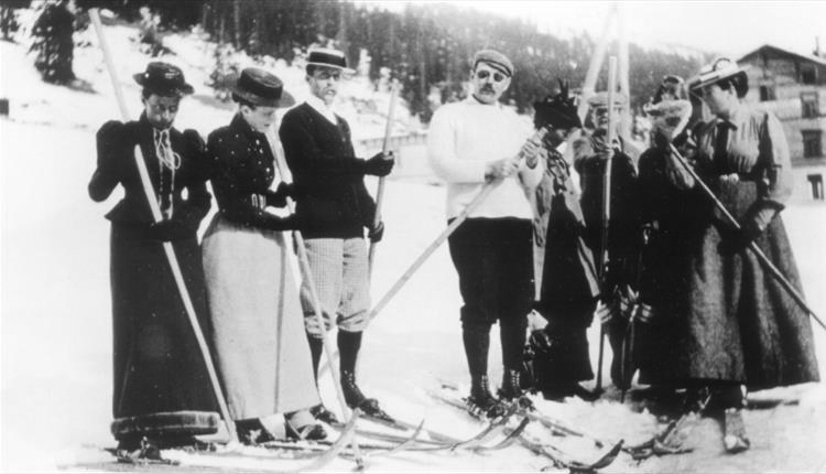 File:1894s-arthur-conan-doyle-skiing-at-davos.jpg