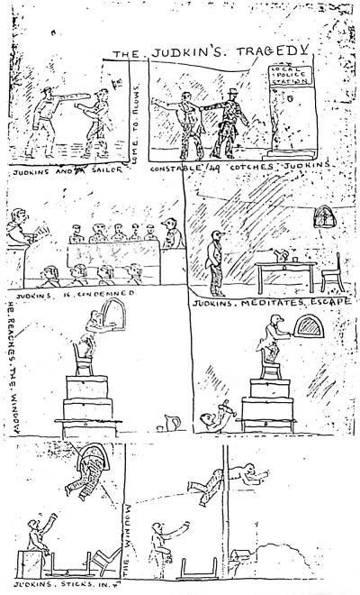 the judkin s tragedy 1870 1875