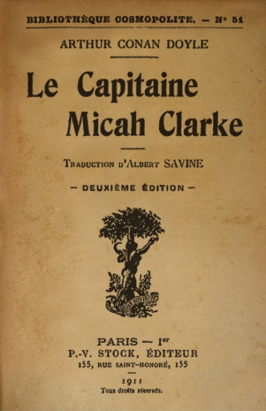 File:P-v-stock-1911-n51-le-capitaine-micah-clarke.jpg