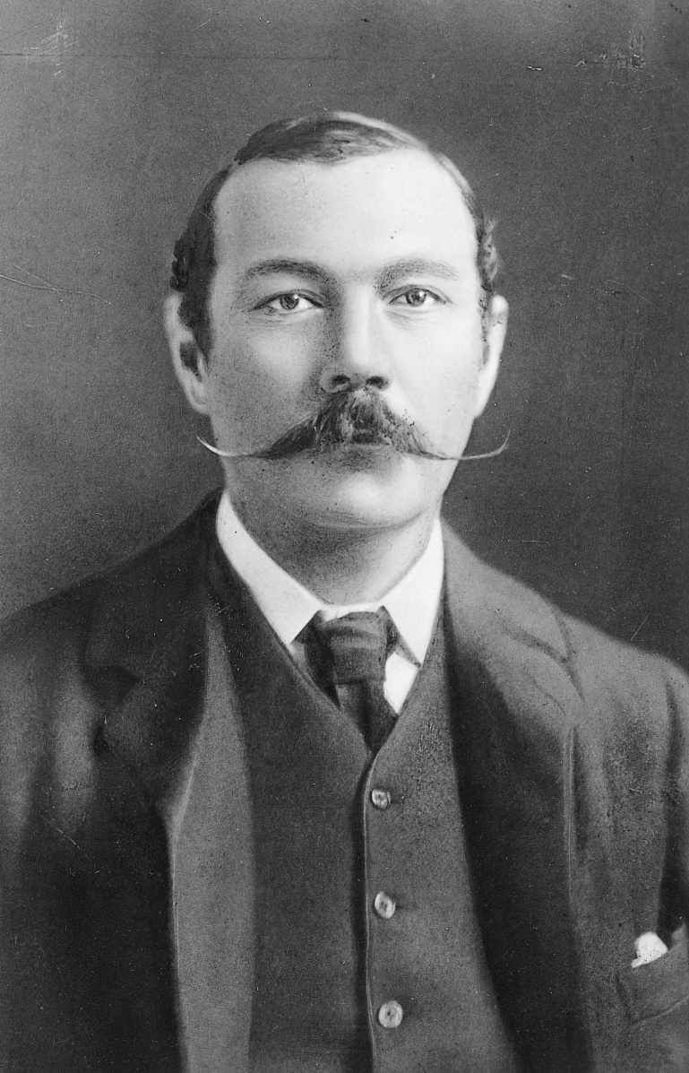 an analysis of sir arthur conan doyles influence on twentieth century detective literature