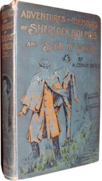 James-askew-1903-1920-adventures-memoirs-of-sherlock-holmes-and-sign-of-four-blue.jpg