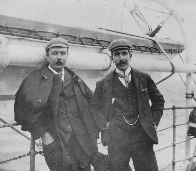 File:1894-arthur-conan-doyle-and-innes-doyle-towards-usa.jpg