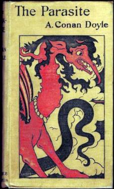 The Parasite - The Arthur Conan Doyle Encyclopedia