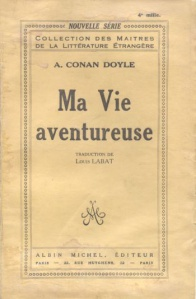 Memories and Adventures - The Arthur Conan Doyle Encyclopedia