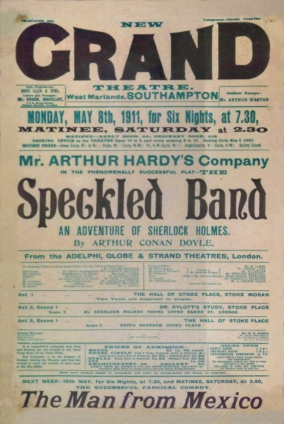 File:1911-05-poster-the-speckled-band-a-corney-grain.jpg