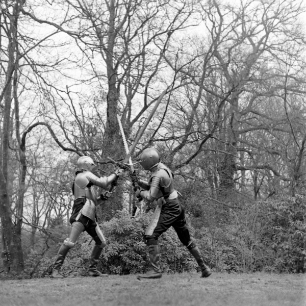File:1948-03-adrian-conan-doyle-and-douglas-ash-fighting-in-armour-08.jpg