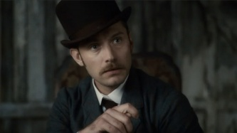 Sherlock Holmes (movie 2009) - The Arthur Conan Doyle