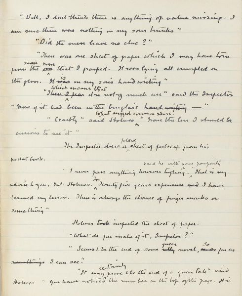 File:Manuscript-the-adventure-of-the-three-gables-p23.jpg