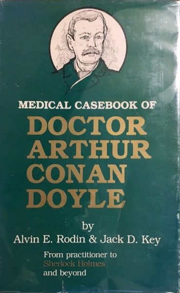 File:Robert-e-krieger-1984-medical-casebook-of-doctor-arthur-conan-doyle.jpg