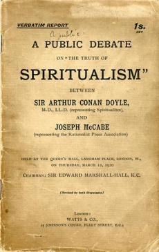 "A Public Debate on ""The Truth of Spiritualism"" 230px-Watts-1920-04-a-public-debate-on-the-truth-of-spiritualism"