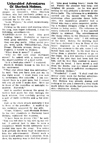 File:The-wichita-daily-eagle-1904-01-31-p21-unheralded-adventures-of-sherlock-holmes.jpg