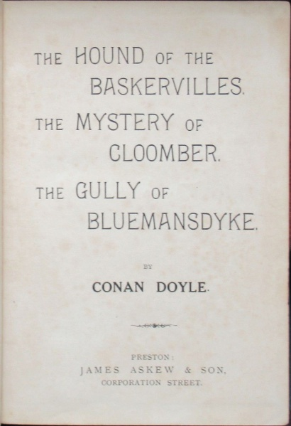 File:James-askew-1902-houn-cloomber-bluemansdyke-titlepage.jpg