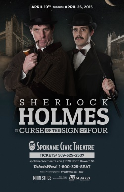 Sherlock Holmes The Sign of the Four