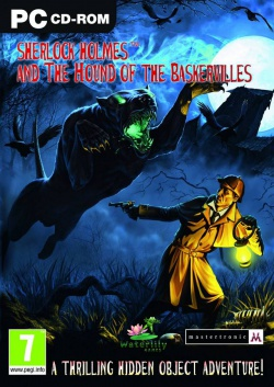 Book Review: The Hound of the Baskervilles – Burke Centre ...