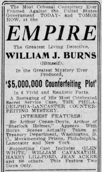 File:Reading-times-1914-10-14-5000000-counterfeit-plot-ad.jpg