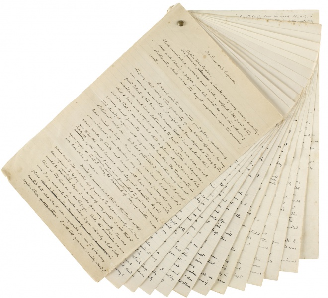 File:Manuscript-1916-the-prisoners-defence.jpg