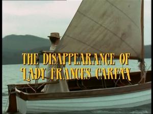 the disappearance of lady frances carfax doyle arthur conan