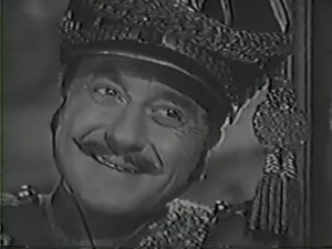 Claude Dauphin - The Arthur Conan Doyle Encyclopedia