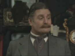 The Hound of the Baskervilles (TV episode 1982)