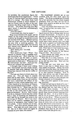 The Refugees - The Arthur Conan Doyle Encyclopedia