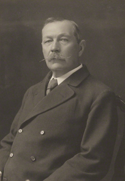 File:1916ca-arthur-conan-doyle-by-walter-stoneman-for-james-russell-and-sons.jpg