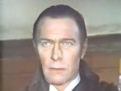Christopher Plummer As Sherlock Holmes In TV Movie Silver Blaze 1977