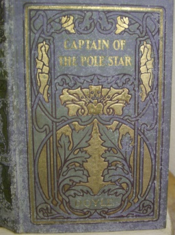 Image result for the captain of the pole star