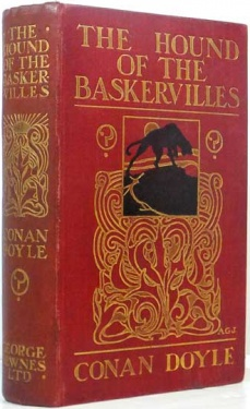 hound of the baskervilles essay Read this english essay and over 88,000 other research documents hound of the baskervilles summary entering the office and showing holmes and watson an 18th century manuscript, dr james mortimer tells the myth of.