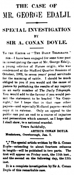 File:The-daily-telegraph-1907-01-09-p9-the-case-of-mr-george-edalji-special-investigation-by-sir-a-conan-doyle-acd-letter.jpg