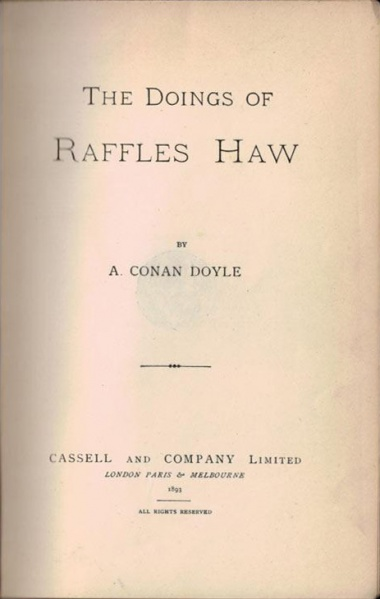 File:Cassell-co-1893-the-doings-of-raffles-haw-frontpage.jpg