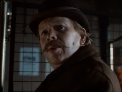 Ronald Lacey indiana jones and the last crusade