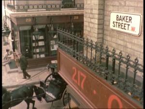 Sherlock Holmes (TV series 1984-1994) - The Arthur Conan Doyle