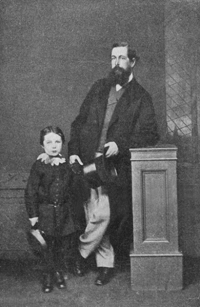 File:The-bookman-1912-11-arthur-conan-doyle-and-his-father-in-may-1865.jpg
