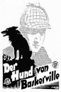 der hund von baskerville movie 1929 the arthur conan doyle encyclopedia. Black Bedroom Furniture Sets. Home Design Ideas