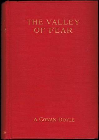 The Valley of Fear - The Arthur Conan Doyle Encyclopedia