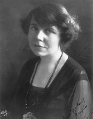 Mary Louise Conan Doyle - The Arthur Conan Doyle Encyclopedia