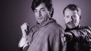 The BBC Presents: Sherlock Holmes - The Arthur Conan Doyle
